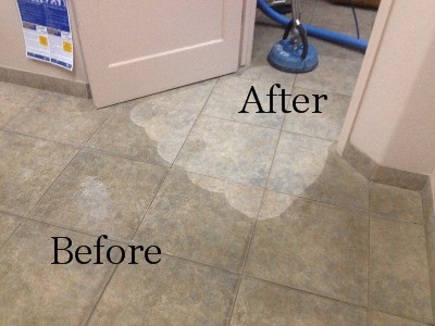 Crown Carpet & Tile/Grout Cleaning Image # 4