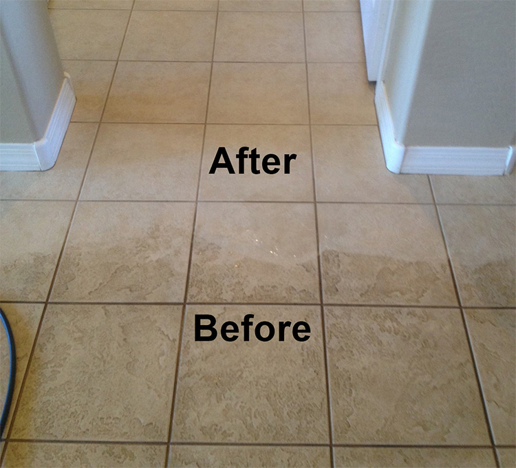 Crown Carpet & Tile/Grout Cleaning Image # 9