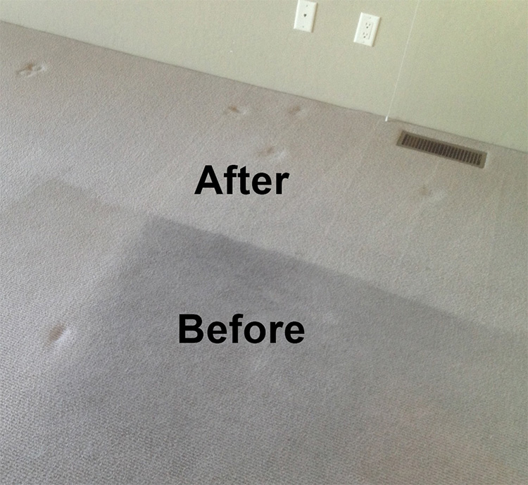 Crown Carpet & Tile/Grout Cleaning Image # 15