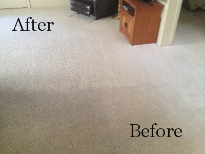 Crown Carpet & Tile/Grout Cleaning Image # 1