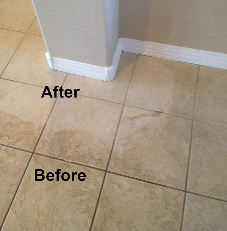 Crown Carpet & Tile/Grout Cleaning Image # 8