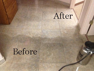 Crown Carpet & Tile/Grout Cleaning Image # 3