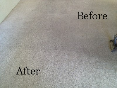 Crown Carpet & Tile/Grout Cleaning Image # 2
