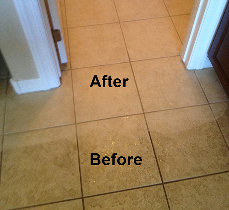 Crown Carpet & Tile/Grout Cleaning Image # 7