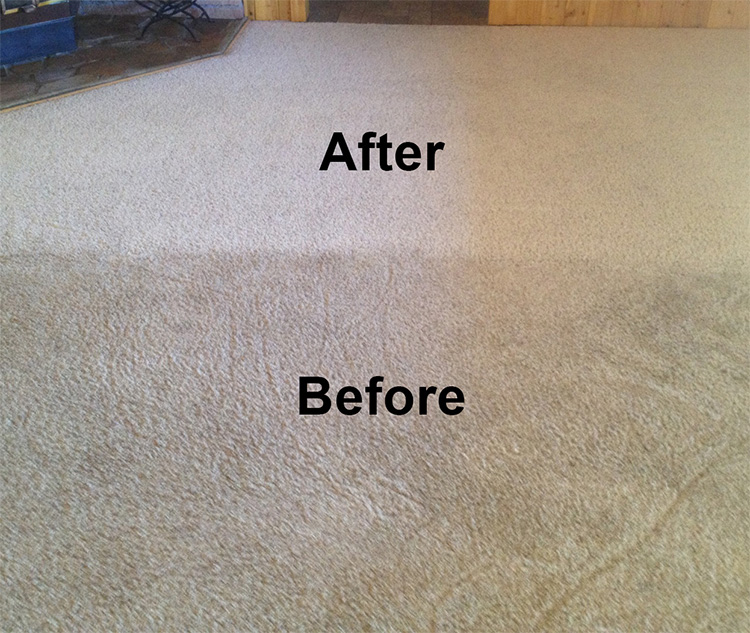 Crown Carpet & Tile/Grout Cleaning Image # 12