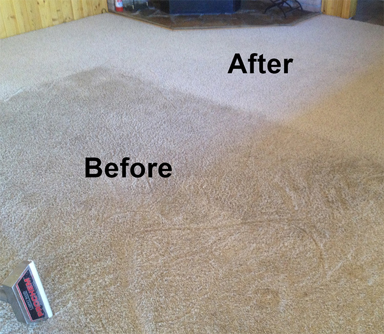 Crown Carpet & Tile/Grout Cleaning Image # 11