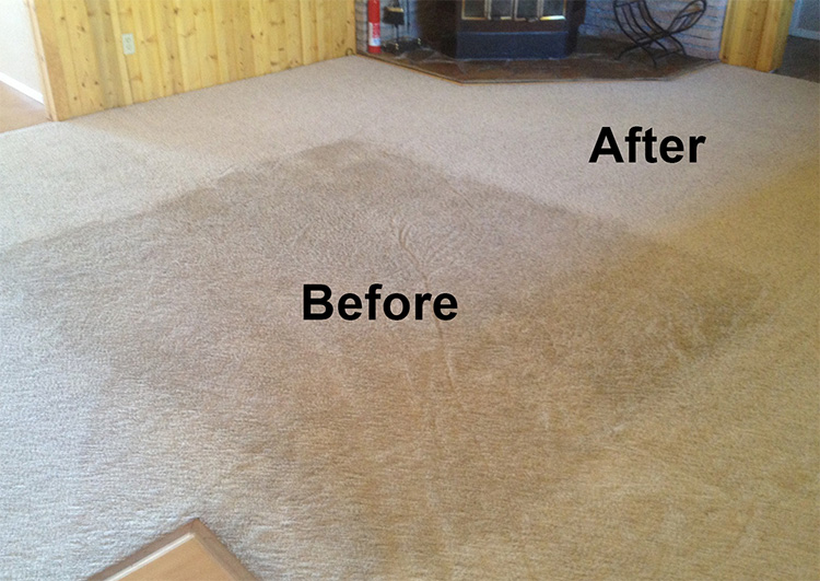 Crown Carpet & Tile/Grout Cleaning Image # 10