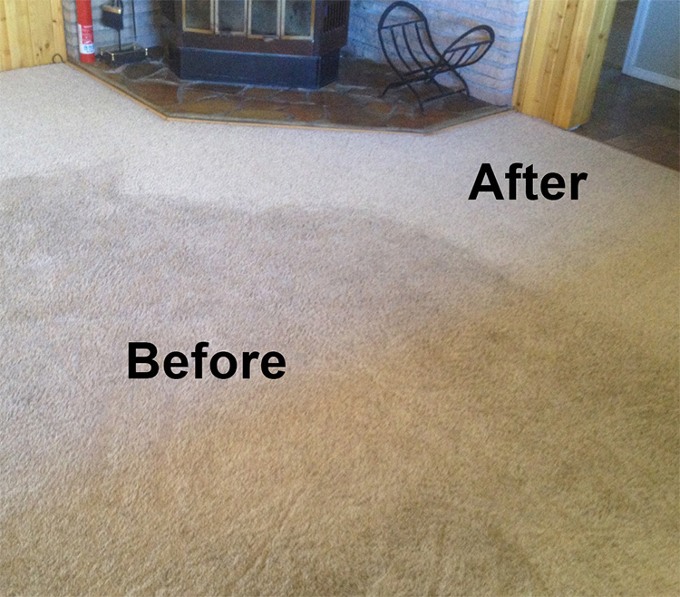 Crown Carpet & Tile/Grout Cleaning Image # 14