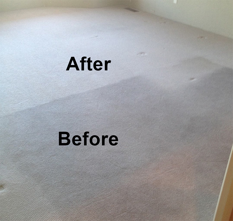 Crown Carpet & Tile/Grout Cleaning Image # 6